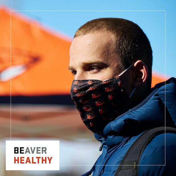 beaver-healthy